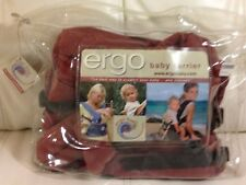 Ergo Baby Carrier - As New