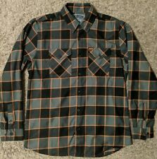 Dixxon Flannel Limited Edition Sold Out Large 1903