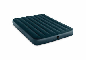 """NEW - 10'' Full Size Air Bed Mattress For Indoor/Outdoor Use, 54""""x75""""x10"""