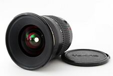 Tamron SP AF 17-35mm F/2.8-4 ASPH IF Di Lens For Canon A05 Exce+++ Tested #5636