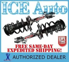 FCS Complete Loaded Struts & Coil Assembly (FRONT L + R) 2007-2011 TOYOTA CAMRY