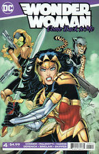 Wonder Woman: Come Back to me Nr. 4 (2019), Neuware, new
