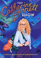 CATHERINE BENNETT Theatre Flyer Tour Handbill