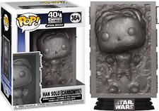 Funko POP Star Wars Episode V - Han Solo in Carbonite #364