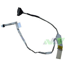 New LCD Video Cable For HP Compaq G61 CQ61 583116-001 DD00P6LC804 DD00P6LC802