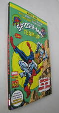 MARVEL SAGA 3 SPIDER-MAN -TEAM-UP