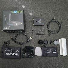 Teradek Cube 255 HD HDMI dual band wifi encoder New Or Open Box Never Used