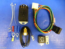 "Proform 69598 Adjustable Electric Fan Controller Thread In Probe Sensor 3/8"" NPT"