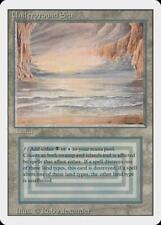 * Reserved List * MTG Underground Sea VNM - Revised