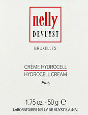 Nelly De Vuyst Hydrocell Plus Cream 1.75oz (50g) Brand New