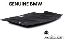 BMW 525i 530i 545i 550i 2004 2005 2006 2007 Genuine Bmw Undercar Shield