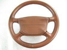 PORSCHE 911 993 996 986 Carrera Airbag Lenkrad beige steering wheel