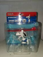 SDCC SAN DIEGO COMIC CON 2020 IN HAND PEANUTS SURFER SNOOPY SCHULTZ FIGURE NEW