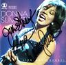 donna summer autograph Autogramm 1999 Live More Encore CD