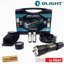 Olight M20SX Javelot Rechargeable Kit