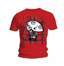 GRIFFIN / FAMILY GUY T-Shirt Stewie Anarchy - Taglia S - OFFICIAL MERCHANDISE