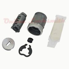 Replacement Ignition Switch Cylinder Kit For Ford F-150 04-13 By Ri-Key Security