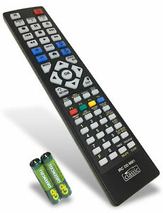 Replacement Remote Control for Toshiba D-R17DTKB
