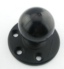 RAM-D-202U RAM Mount, 3.68 diameter round base with 'D' Size Ball