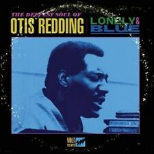 LONELY&BLUE: THE DEEPEST SOUL OF OTIS REDDING CD R&B SOUL BLUES GOSPEL NEU