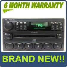 NEW 95 96 97 98 Ford Explorer Ranger Mercury Mountaineer Radio AM FM CD Player