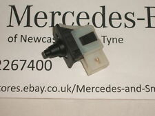 Mercedes-Benz Front Electrical Components