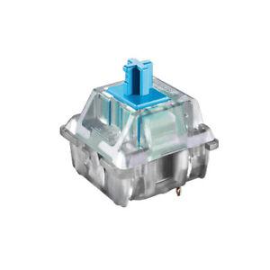 Cherry MX RGB 3 Pin Mechanical Key Switch Plate Mount - [LOT] VARIOUS QTY/COLORS