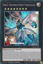 ♦Yu-Gi-Oh!♦ Numéro 38 : Espoir Annonciateur Dragon T. Galactique : CYHO-FRSE2