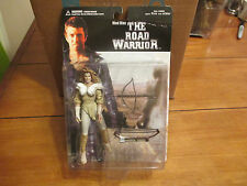 """Mad Max Road Warrior Woman Action Figure/Toy/Mel Gibson """"NEW"""" Ships Next Day"""