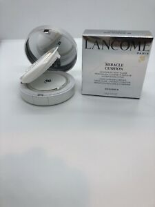Lancome Miracle Cushion Liquid Cushion Compact 500 SUEDE W .5 oz New in Box
