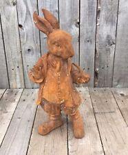 Peter Rabbit Statue Fonte Figure De Peter Rabbit Beatrix Potter Figure