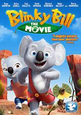 Blinky Bill: The Movie (DVD, 2016)