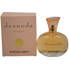 Desnuda Le Parfum by Emanuel Ungaro for Women - 3.4 oz EDP Spray