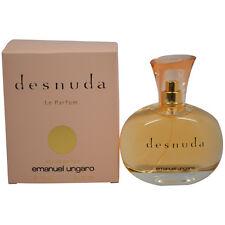 Desnuda Le Parfum by Emanuel Ungaro for Women - 3.4 oz EDP Spray