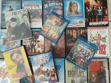 Your Choice Hundreds of Dvds/Boxed Sets/Blu Ray Buy More, Save More! 2.49 - 4.99