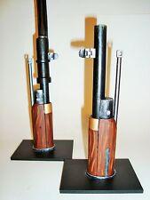 Support display stand for Mosin-Nagant 91/30 bayonet