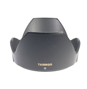 Genuine Tamron AD06 Lens Hood for 28-200mm & 18-200mm f/3.8-5.6 & f/3.5-6.3