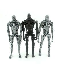 3pcs Terminator Salvation 4 Series Action Figures T-R.I.P & T-700 T700 TRIP