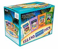 Hawaiian Kettle Style Potato Chips, Variety Pack, 30 Count Island Pack
