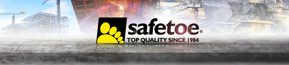 Safetoe PPE store