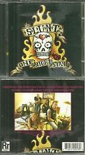 RARE / CD - SLUNT : ONE NIGHT STAND / HARD ROCK - METAL / COMME NEUF - LIKE NEW