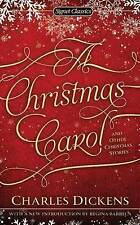 A Christmas Carol and Other Christmas Stories by Charles Dickens (Paperback, 2011)
