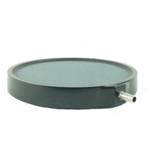 20cm Air Disc For Pond Aquarium Round Air Stone Flat Plate Oxygen Diffuser