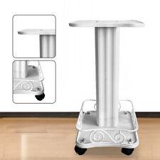 Professional Beauty Salon Hair Spa Rolling Trolley Cart Dental Equipment Holder
