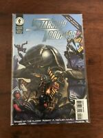 Starship Troopers #2 Movie Adaptation Dark Horse Comics Nov 1997 FREE bag/board