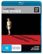 The Other (Blu-ray, 2015)