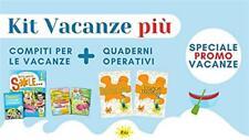 Sotto questo sole KIT Vol. 1 - Attività per le vacanze-Fa... - Marano Eugenia...