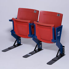 Seat Feet - Meadowlands (Giants) Stadium