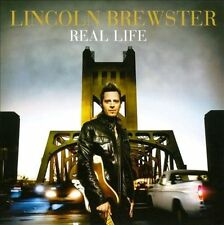 Real Life by Lincoln Brewster (CD, New) with Kari Jobe