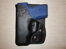 BERETTA NANO leather right hand, wallet and pocket holster